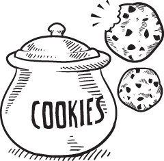 Cookies disabled image