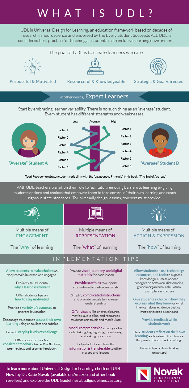 What Is UDL?