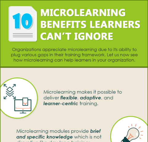 10 Microlearning Benefits Learner's Can't Ignore