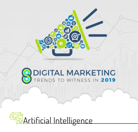 Digital Marketing Trends To Witness In 2019