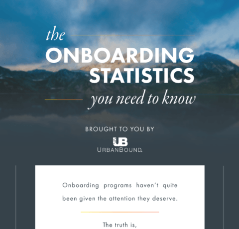The Onboarding New Hire Statistics You Need to Know (with 2018 Updates)