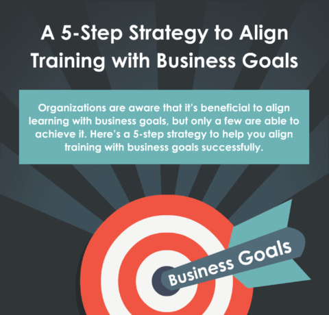 A 5-Step Strategy To Align Training With Business Goals