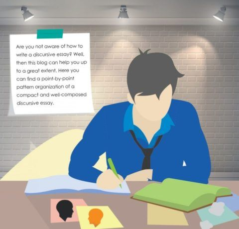 A Quick Guide On How To Write An Incredible Discursive Essay