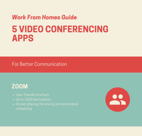 Top 5 Video Conferencing Apps For Better Communication