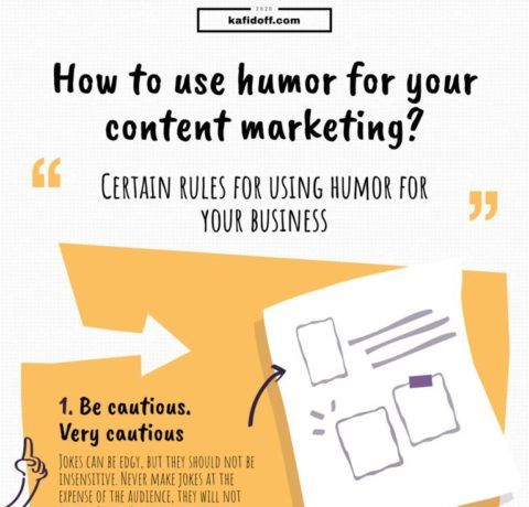 How To Use Humor For Your Content Marketing? Certain Rules For Using Humor For Your Business