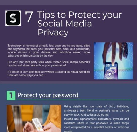 7 Tips To Protect Your Social Media Privacy