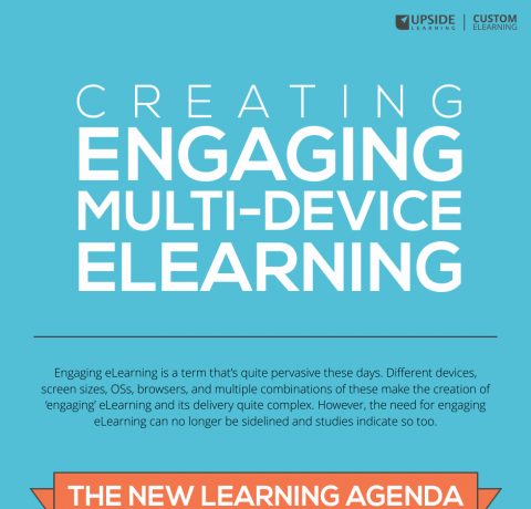 Creating Engaging Multi-device eLearning Infographic